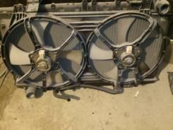 Диффузор. Nissan Pulsar, FN15 Двигатель GA15DE