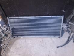 Радиатор кондиционера. Nissan Pulsar, FN15 Двигатель GA15DE