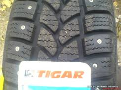 Tigar Sigura. Зимние, шипованные, 2014 год, без износа, 4 шт. Под заказ