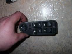 Блок управления дверями. BMW 5-Series, E39, 39