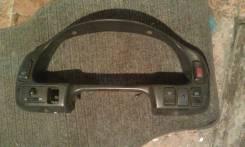 Панель приборов. Subaru Impreza Subaru Impreza WRX