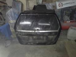 Крышка багажника. Subaru Forester, SG5, SG9, SG, SG69, SG9L