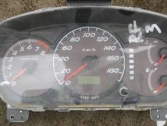 Панель приборов. Honda Stepwgn, RF3 Двигатель K20A