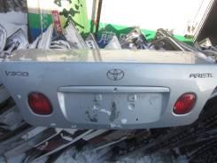 Крышка багажника. Toyota Aristo, JZS160