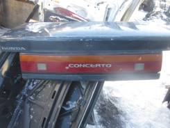 Крышка багажника. Honda Concerto
