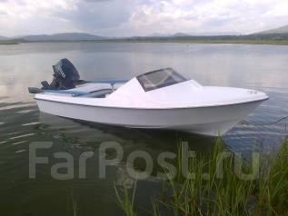 Продается лодка G 14. Год: 2017 год, длина 4,20м., двигатель подвесной, бензин