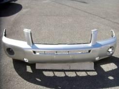 Бампер. Toyota Kluger Hybrid, MHU28W
