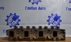 Головка блока цилиндров. Kia Bongo Kia Pregio Двигатель J2