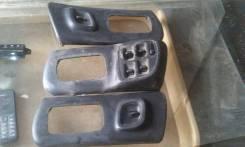 Блок управления стеклоподъемниками. Subaru Impreza WRX, GC8