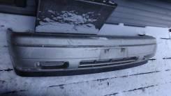 Бампер. Mazda MPV, LVEWE, LVLR, LV5W, LVEW, LVLW