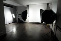 Фотостудия для творческих людей в аренду! Студия Double Photo. Находка