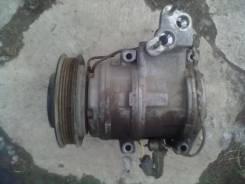 Компрессор кондиционера. Honda Inspire, UA2 Двигатель G25A