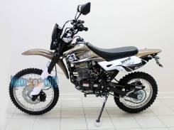 Мотоцикл кроссовый оливковый RACER RC150-GY ENDURO, 2014. 150 куб. см., исправен, птс, без пробега
