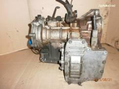 АКПП. Hyundai Tiburon Двигатель G4GM