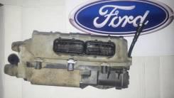 Блок управления. Mazda Mazda2 Ford Fusion