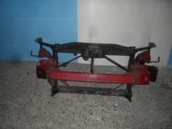Жесткость бампера. Mazda Atenza Sport, GY3W Mazda Atenza Sport Wagon, GY3W Двигатель L3VE