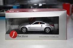 1/43 Nissan Z350 J-Collection