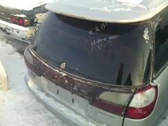 Дверь задняя 5 в сборе на Subaru Legacy EJ25 99 г. Subaru Legacy Двигатель EJ25