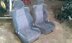 Крышка петли сиденья. Toyota Carina ED, ST202, ST200 Toyota Corona Exiv, ST200, ST202 Двигатель 3SGE