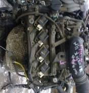 Двигатель в сборе. Toyota Duet, M111A Двигатель K3VE