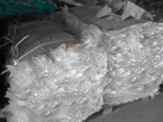 Куплю отходы пленки бу в Хабаровске. Прием пленки и вторичного сырья.