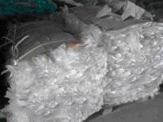 Купим вторичное сырьё, пластики, отходы пленки стрейч и пвд.