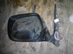 Зеркало заднего вида боковое. Toyota Land Cruiser, UZJ200W, UZJ200
