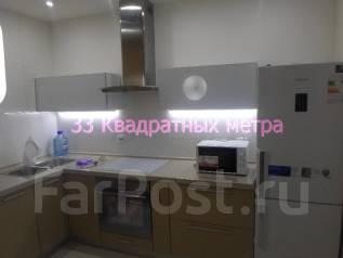2-комнатная, улица Круговая 2-я 14. Некрасовская, агентство, 70 кв.м.