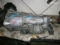 Автоматическая коробка переключения передач. SsangYong Actyon Sports SsangYong Actyon Двигатель D20DT