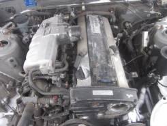 Двигатель в сборе. Nissan Skyline Двигатели: RB20ET, RB20DT, RB20DE, RB20E, RB20D, RB20T, RB20DET, RB20