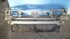 Рамка радиатора. Nissan Bluebird Sylphy, QNG10 Двигатель QG18DE