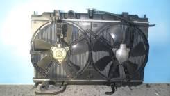 Диффузор. Nissan Bluebird Sylphy, QNG10 Двигатель QG18DE