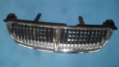 Решетка радиатора. Nissan Bluebird Sylphy, QNG10 Двигатель QG18DE