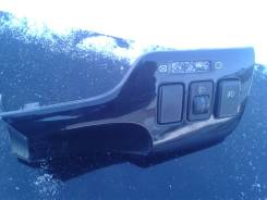 Панели и облицовка салона. Subaru Legacy B4, BE5