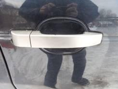 Ручка двери внешняя. Пелец Ровер Land Rover Range Rover