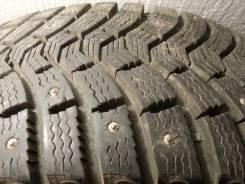 Michelin X-Ice North XIN2. Зимние, шипованные, 2013 год, износ: 5%, 1 шт