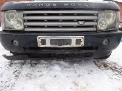Бампер. Land Rover Range Rover