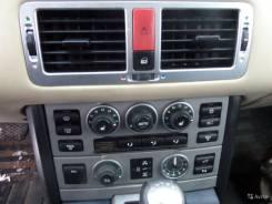 Блок управления климат-контролем. Land Rover Range Rover