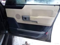 Обшивка двери. Пелец Ровер Land Rover Range Rover