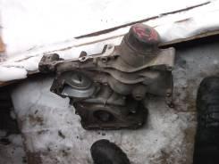 Лобовина двигателя. Mercedes-Benz C-Class, W202, 202 Двигатель 111