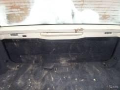 Обшивка багажника. Land Rover Range Rover