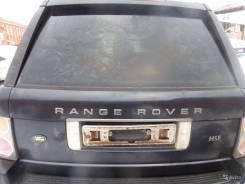 Крышка багажника. Пелец Ровер Land Rover Range Rover