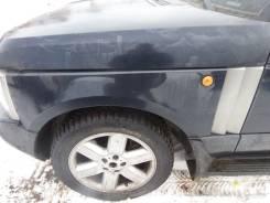 Крыло. Land Rover Range Rover Пелец Ровер