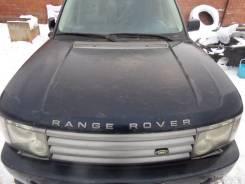 Капот. Land Rover Range Rover Пелец Ровер