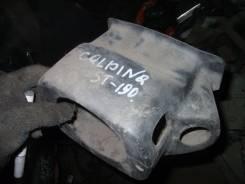Панель рулевой колонки. Toyota Caldina, ST195G, ST195