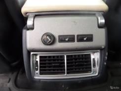 Механизм регулировки сиденья. Пелец Ровер Land Rover Range Rover