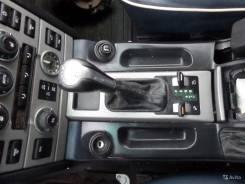 Селектор кпп. Land Rover Range Rover