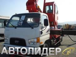Hyundai HD. 78 (Novas), 3 907 куб. см., 30 м.