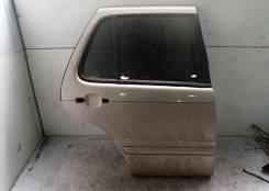 Дверь боковая. Mercedes-Benz ML-Class