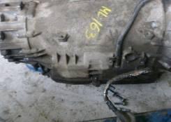 Автоматическая коробка переключения передач. Mercedes-Benz ML-Class